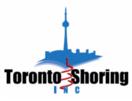 Toronto Shoring Logo