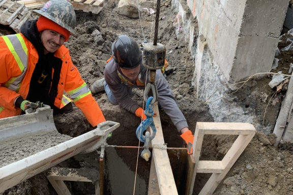 Toronto Shoring Equipment